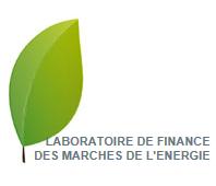 Laboratoire Finance des Marchés de l'Energie