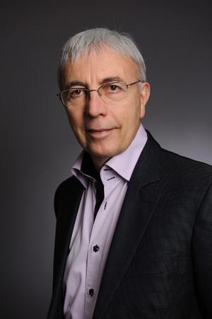 Alain Villemeur