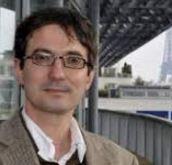 Bertrand Villeneuve