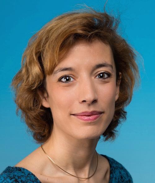 Marie Brière
