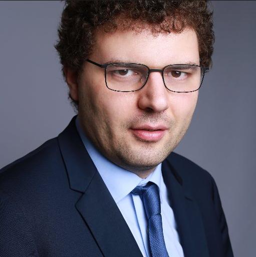 Sebastien  Choukroun