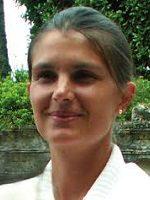 Caroline  Hillairet