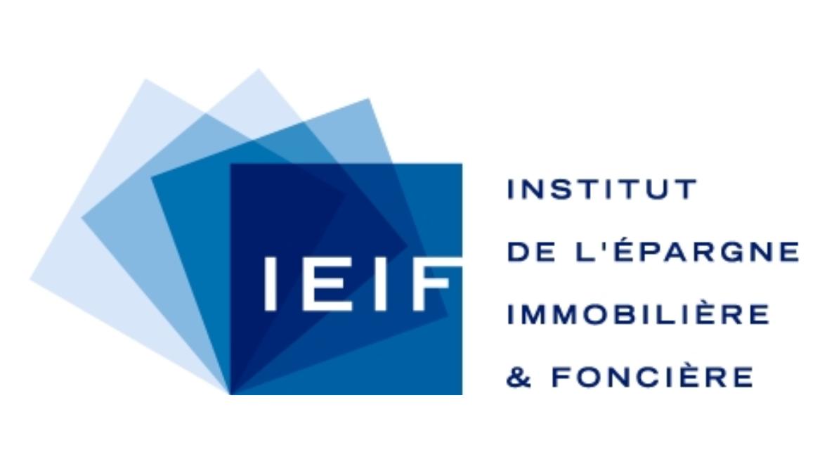 Institut de l'Epargne Immobilière et FoncièreIEIF