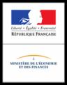 logo ministère economie et finance