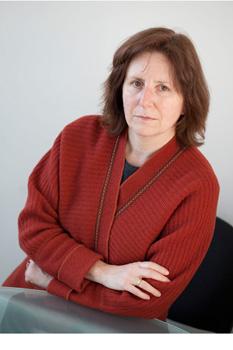 Brigitte Dormont