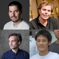 Arthur Charpentier, UQAM, Romuald Elie, Viet-Chi Tran, LAMA, Mathieu Laurière, ORFE