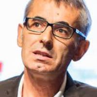 Pierre Cahuc, économiste, Sciences Po