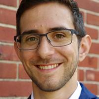 David Benatia, économiste CREST-ENSAE