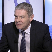 Elyès Jouini, Vice-président de I'Institut Louis Bachelier
