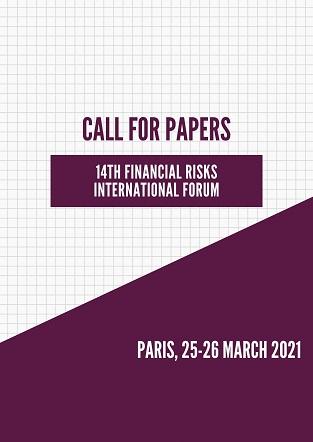 Appel à papiers 2021 Risk Forum