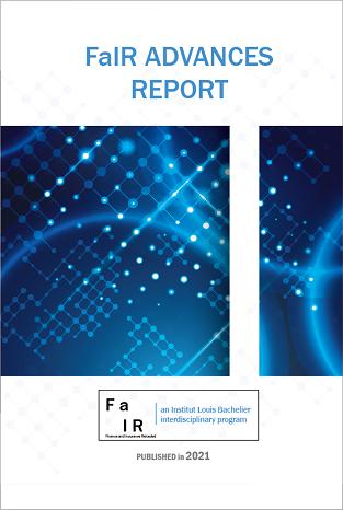 FaIR Advances Report 2021