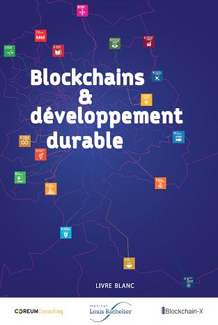 Livre blanc « Blockchains & Développement Durable »