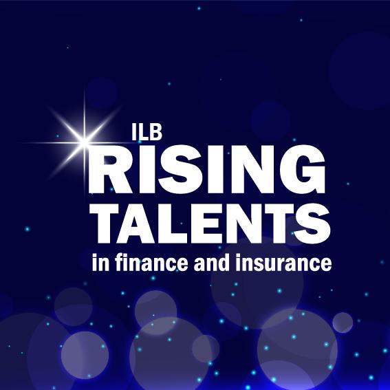 ILB RISING TALENTS EN FINANCE ET ASSURANCE