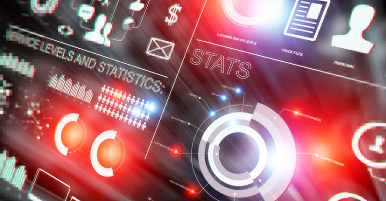 Du big au pertinent: transformer la data en information