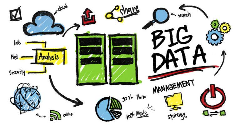 Polytechnique et HEC se lancent dans la formation en Data Sciences.