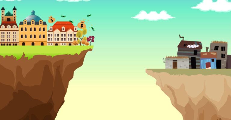 ILB Web TV : les inégalités sont néfastes à la croissance
