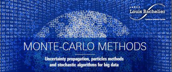 Monte-carlo methods / Pure jump processes and Multilevel Monte-Carlo