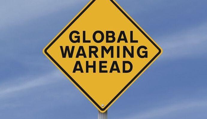 Gouvernance mondiale de la lutte contre le réchauffement climatique