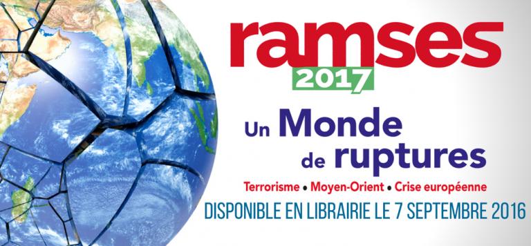 Le Ramses 2017 de l'Ifri en librairie
