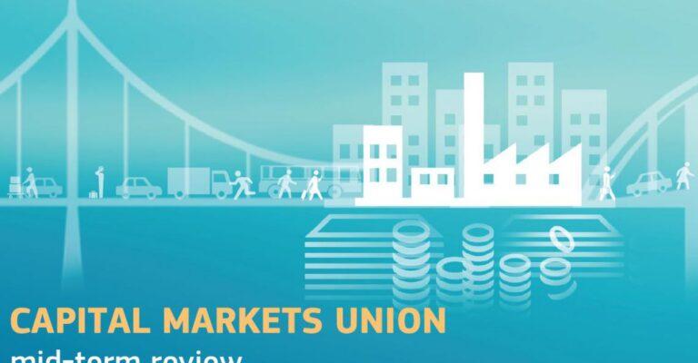 L'union des marchés de capitaux est nécessaire pour financer l'économie