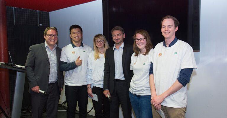 Le challenge Big Data Crédit Agricole dévoile ses lauréats