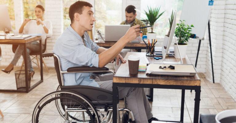 ILB Web TV : Handicap et travail