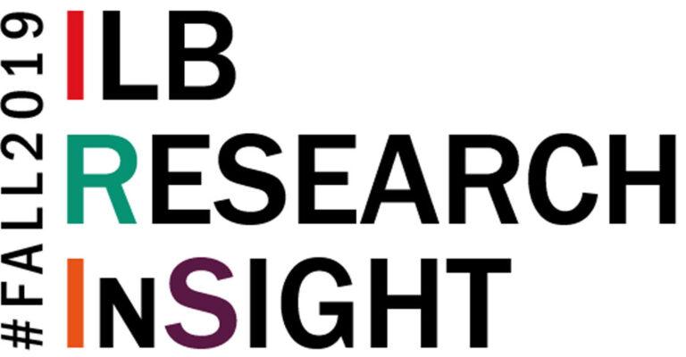 ILB Research InSight #FALL2019