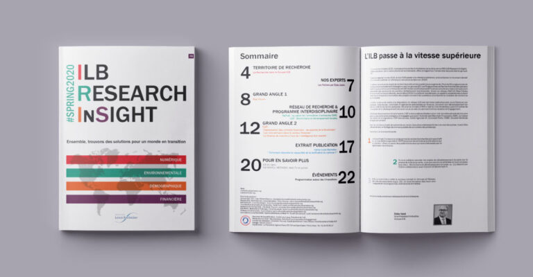 ILB Research InSight #Spring2020