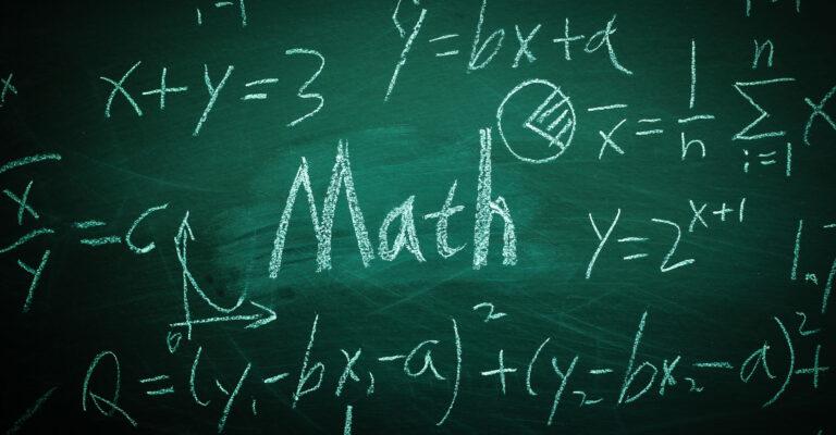 ILB Web TV : la fausse sécurité des modèles de mathématiques financières
