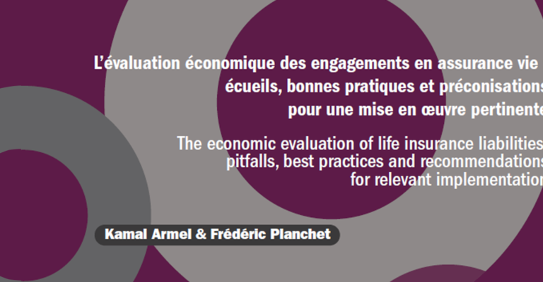 The economic evaluation of life insurance liabilities: pitfalls, best practices and recommendations for relevant implementation