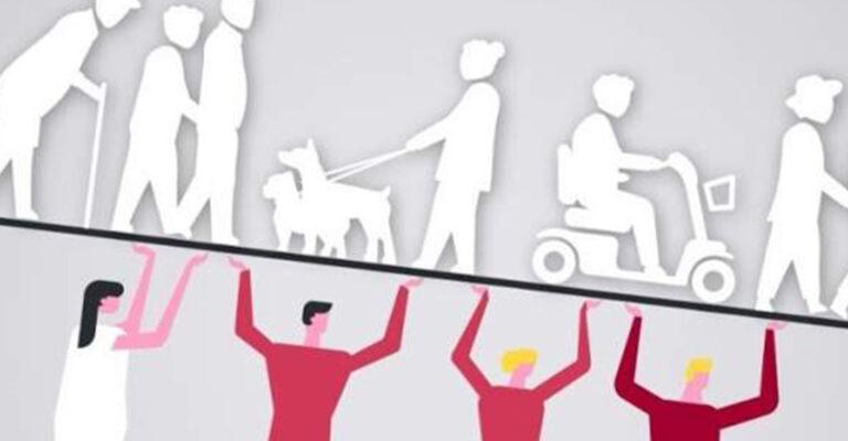 ILB Web TV : comment faire face à la société du vieillissement ?