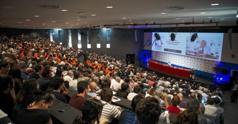 Les Rencontres économiques d'Aix-en-Provencerecommandent le multilatéralisme