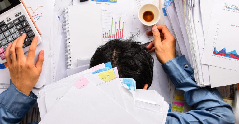 Le manque de sommeil nuit à l'économie