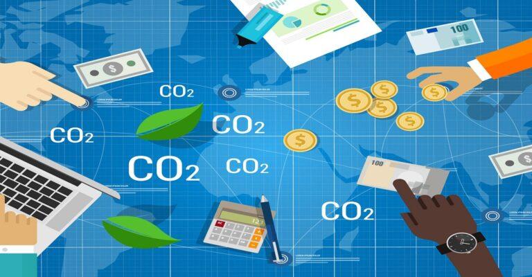 La France est en pointe sur la taxation du carbone