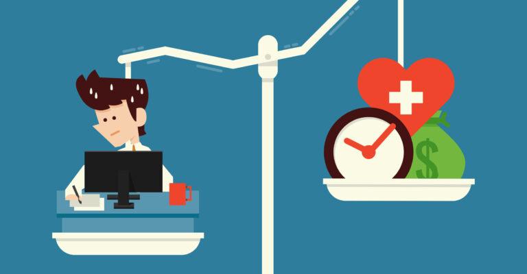 ILB Web TV : les liens complexes entre travail et santé